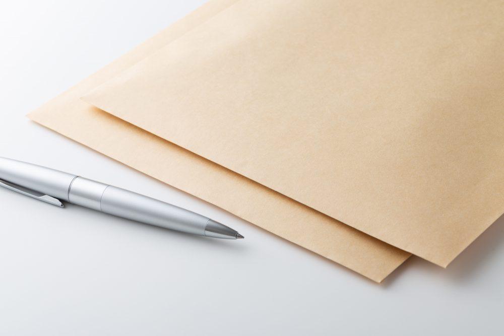 交付された検査済証、許可証などを、お預かりした書類とともにご依頼主様に速やかにお届けします。